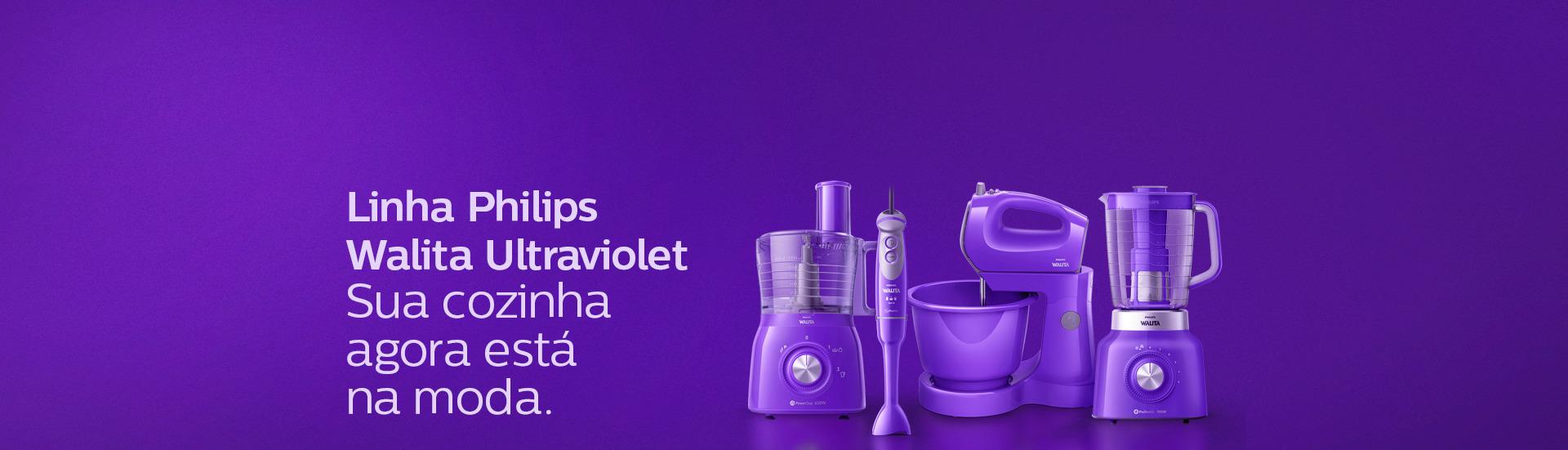 Linha Violet
