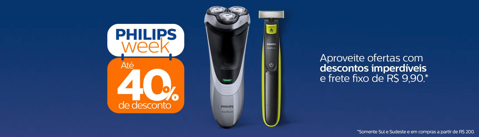 Philips Week