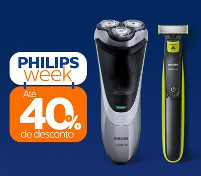 Philips Week MOB