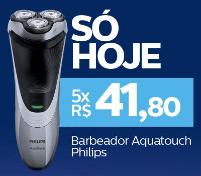 Relâmpago Aquatouch MOB