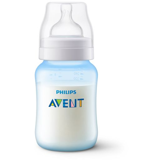 Mamadeira-260ml-Philips-Avent---SCF815-17---Azul