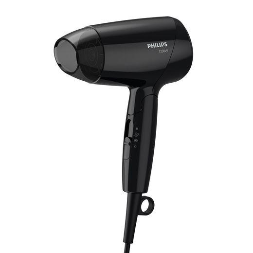 Secador-Essential-Philips---BHC010-80---Preto