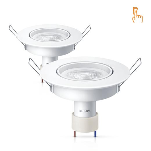 2-Luminarias-LED-SpotKit-SceneSwitch-GU10-Redonda-5W-6500K