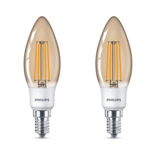 2-Lampadas-Philips-LED-Filamento---formato-Vela-27W