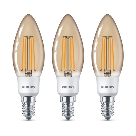 3-Lampadas-Philips-LED-Filamento---formato-Vela-27W