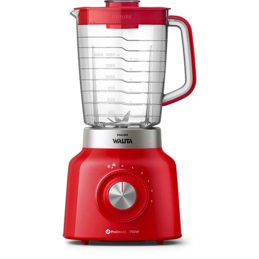 Liquidificador-Vermelho-Viva-Philips-Walita---RI2134-20---220v