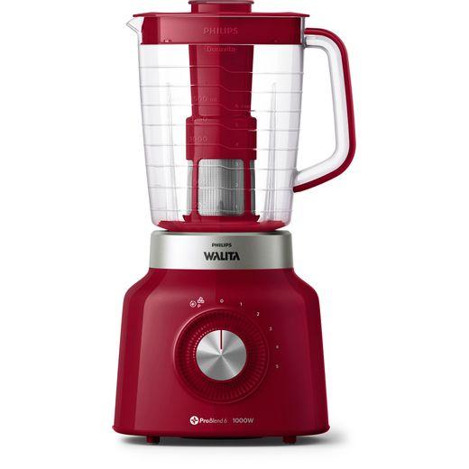 Liquidificador-Duravita-Philips-Walita---RI2131-32---220V---Vinho