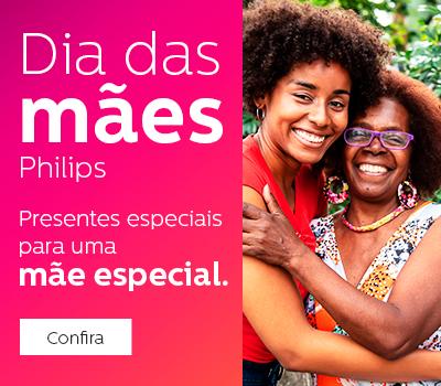 Philips - Campanha de Mães